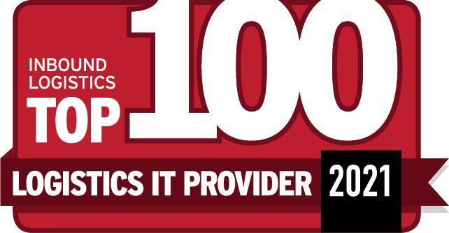 Top 100 Logistics IT Provider