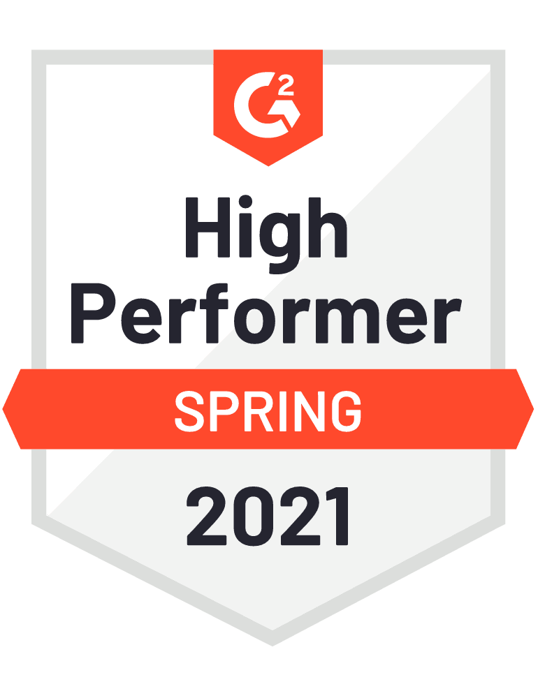 high performer TMS