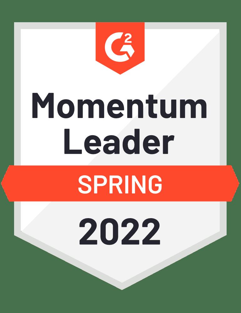momentum leader spring 21
