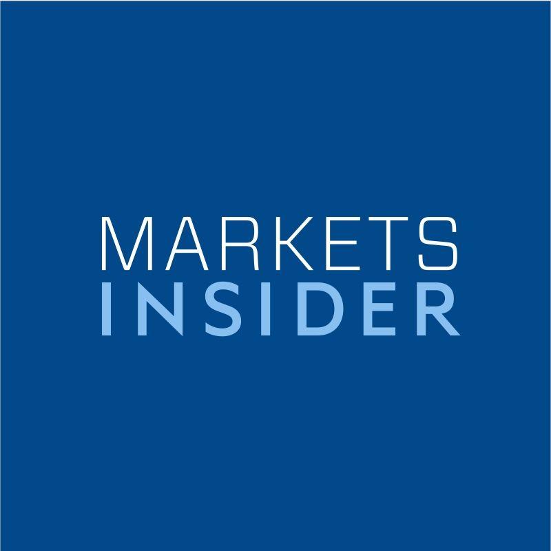 Market Insiders Logo